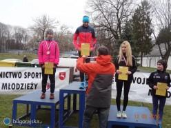 Udany start zawodników Znicza