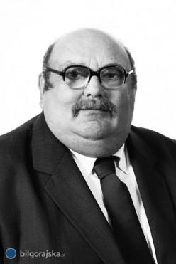 Zmarł członek Zarządu Powiatu Adam Banak