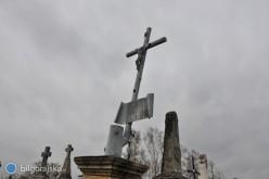 Cmentarze wDzień Wszystkich Świętych