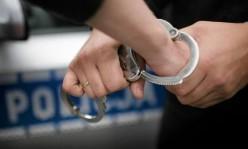 23-latek zBiłgoraja zatrzymany wCieszanowie