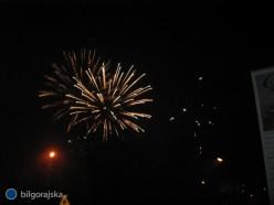 O północy na Plac Wolności