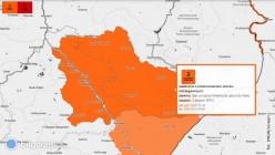 Ostrzeżenie hydrologiczne dla Biłgoraja ipołudniowej części powiatu