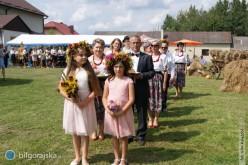 Księżpolskie święto plonów
