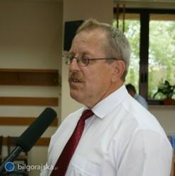 PiS oświadcza - Kita nowym przewodniczącym
