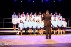 Złoto dla chóru Państwowej Szkoły Muzycznej