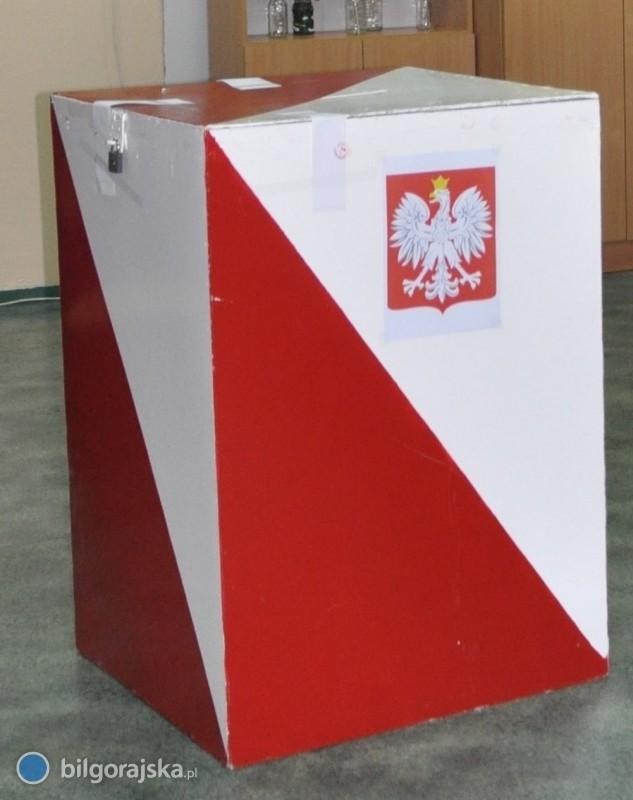 Kto do Sejmu?