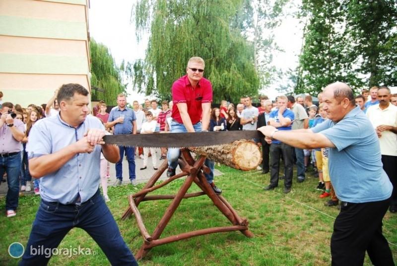 Sołectwa rywalizowały wPotoku Górnym