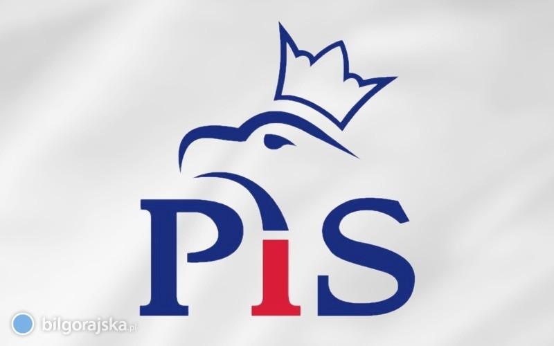 Pełna lista kandydatów PiS