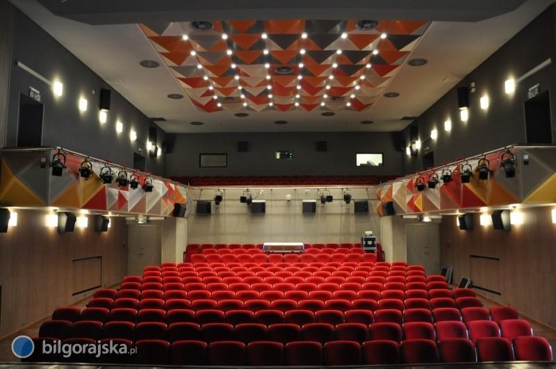 Film orotmistrzu Pileckim wkinie BCK