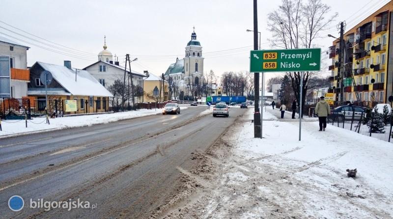 Powiat przygotowany do zimy