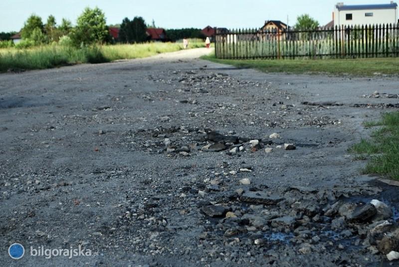 Krok wstronę budowy ul. Nowakowskiego