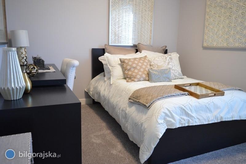 Mała sypialnia. Jak ją urządzić?