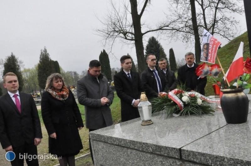 6. rocznica katastrofy smoleńskiej
