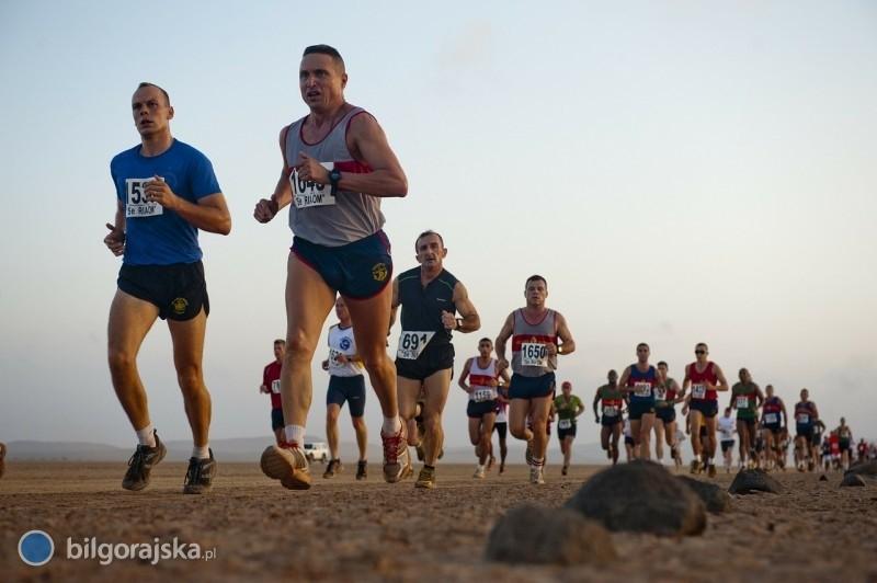 7 zasad dobrego treningu biegowego