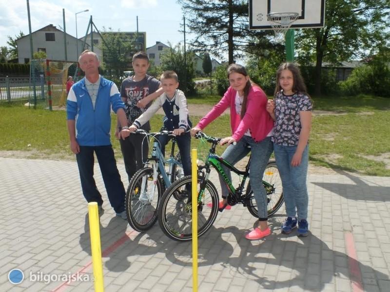Sukces uczniów Szkoły Podstawowej wKorczowie