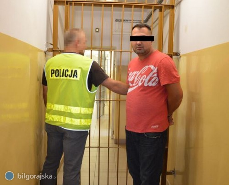 Wyłudzili 110 tys.zł od mieszkanki gminy Biłgoraj