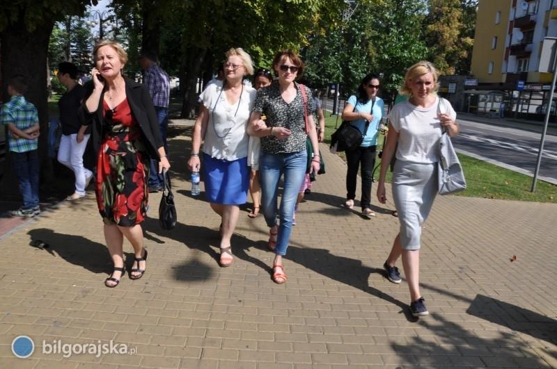 Spacerkiem po wielokulturowym Biłgoraju