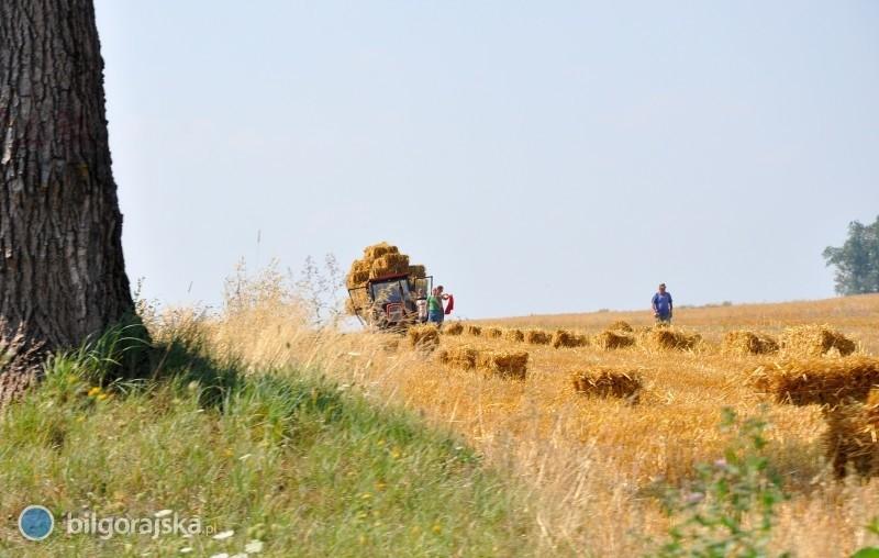 Stanowisko Rady Powiatu wkwestii rolnictwa