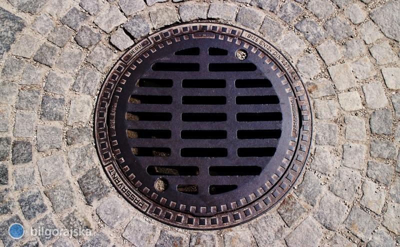 Przetarg na kanalizację ioczyszczalnię