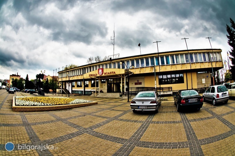 Spotkanie dotyczące rewitalizacji Biłgoraja