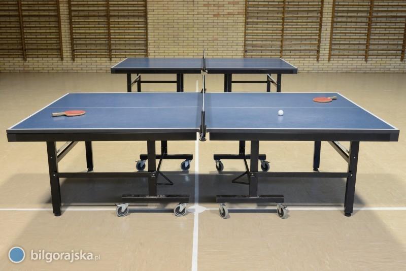 Który stół do ping-ponga sprawdzi się najlepiej?