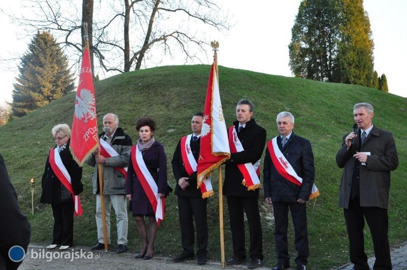 Biłgorajskie obchody 7. rocznicy katastrofy smoleńskiej