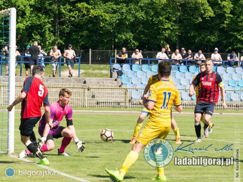 Kolejne zwycięstwo Łady Biłgoraj