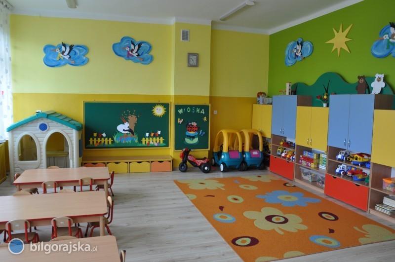 Udało się, przedszkola będą remontowane