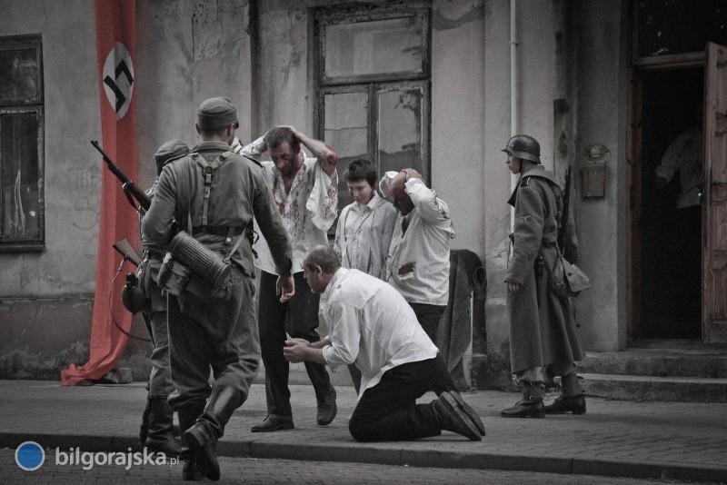 73. rocznica okrutnego mordu wRapach