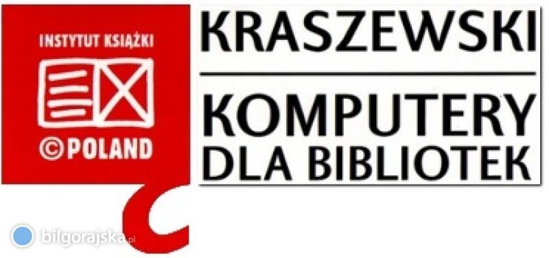 """Biblioteka wAleksandrowie bierze udział wprogramie """"Kraszewski. Komputery dla bibliotek 2017"""""""