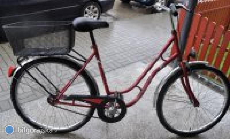 Poszukiwani świadkowie zderzenia rowerzystów