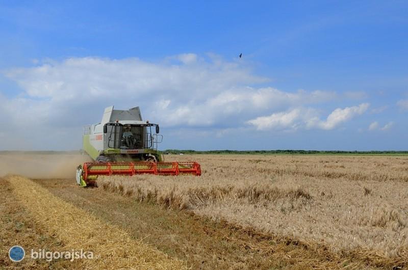 Zwrot akcyzy za paliwo rolnicze