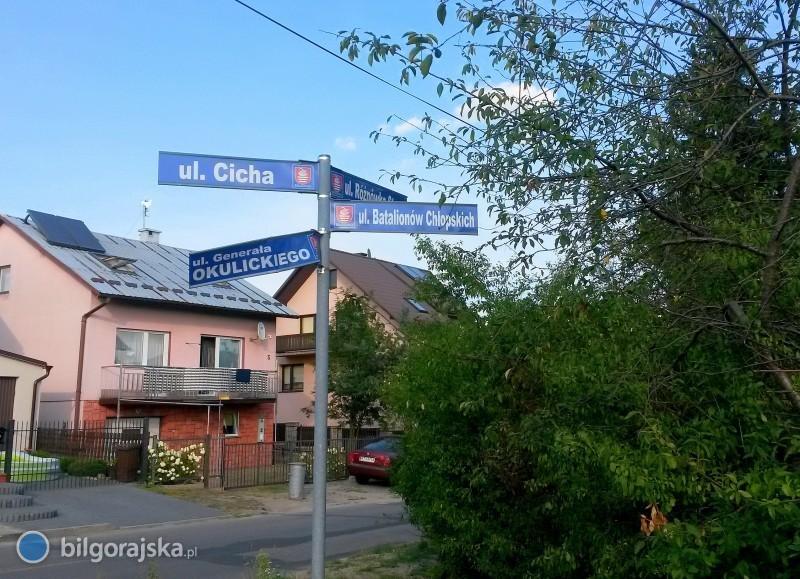 Będzie remont ulic Różnówka Stawy iBatalionów Chłopskich