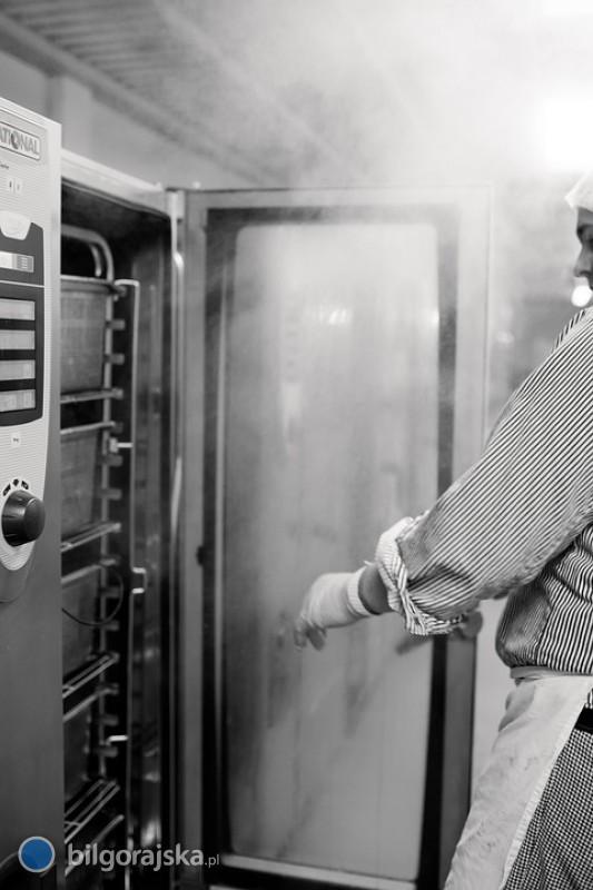 Chłodnictwo przemysłowe wymaga nowoczesnych rozwiązań