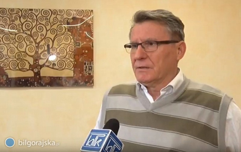 Biłgorajski sędzia wybrany do Krajowej Rady Sądownictwa