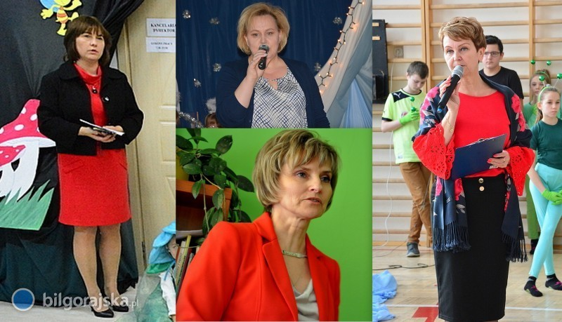 Konkursy na stanowiska dyrektorów przedszkoli iszkoły