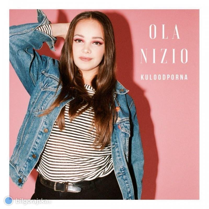 Ola Nizio przygotowuje debiutancką płytę