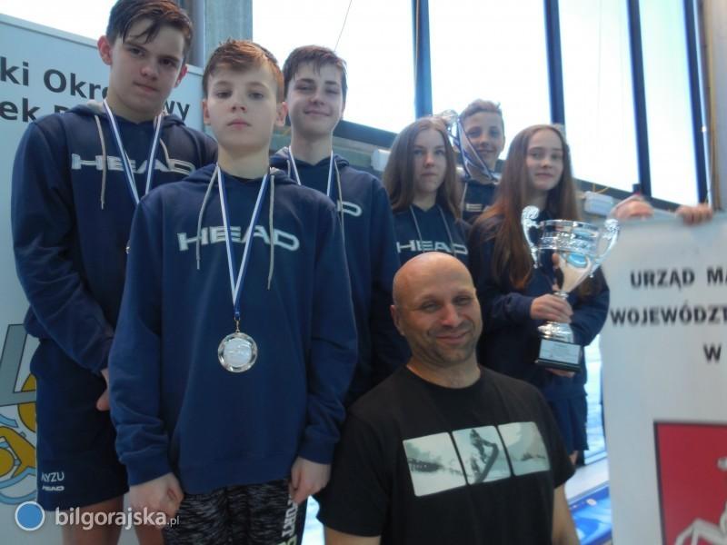Sparta na Międzywojewódzkich Drużynowych Mistrzostwach Młodzików
