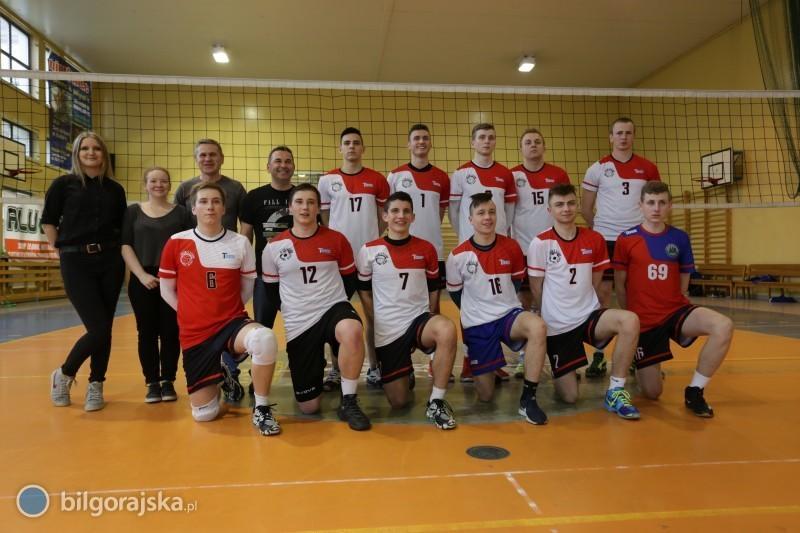 Kolejny sukces Leśnika