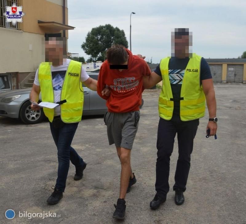 Tymczasowy areszt dla sprawcy śmiertelnego wypadku