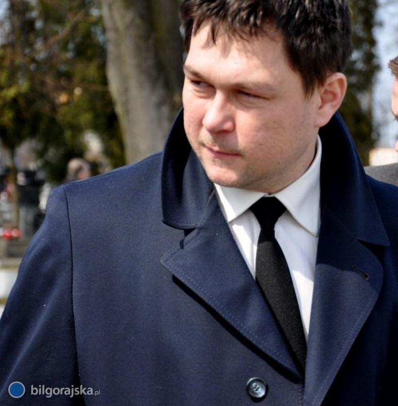 Prokuratura wnioskuje ozgodę na pociągnięcie do odpowiedzialności karnej posła Olszówki