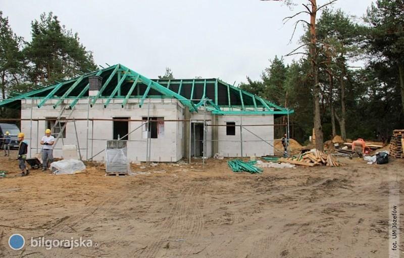 Rodzinne domy pomocy tańsze dla mieszkańców