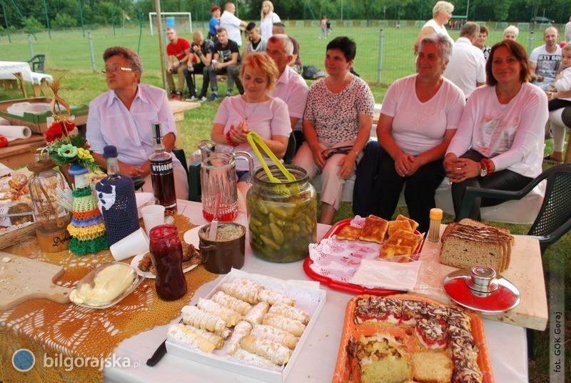 Festyn rodzinny wGoraju