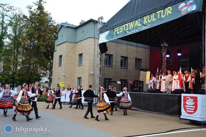 Wystartował Festiwal Kultur