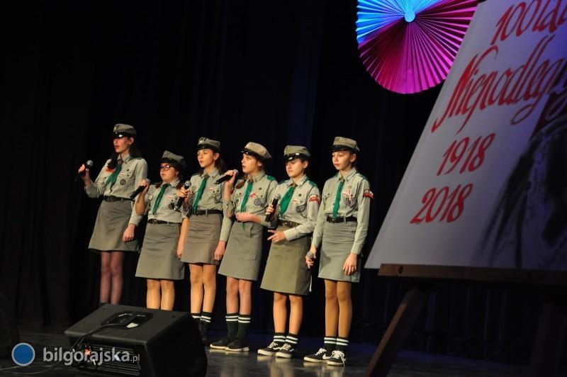 XXIII Festiwal Pieśni Patriotycznej iLegionowej