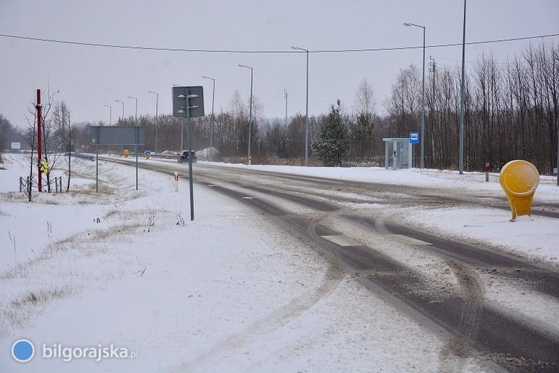 Uwaga na drogach! IMGW wydał ostrzeżenie