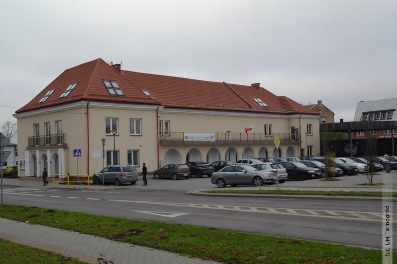 Ponad 8 mln zł na rewitalizację Tarnogrodu