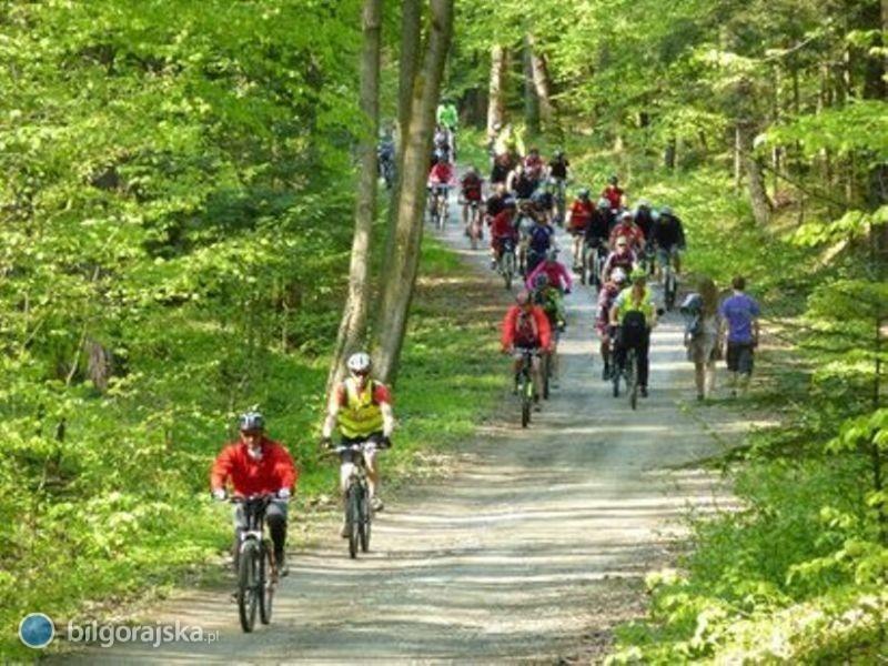 Dla rowerzystów u progu sezonu