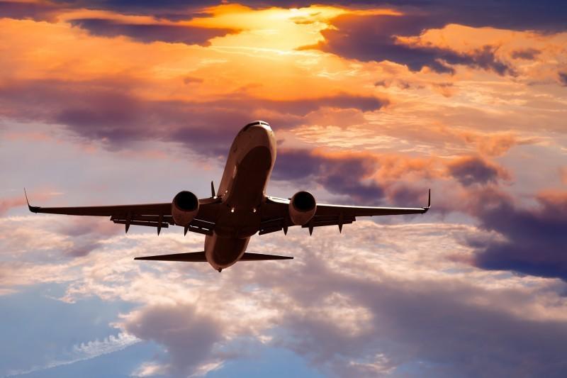Radar samolotowy na żywo - jak korzystać?
