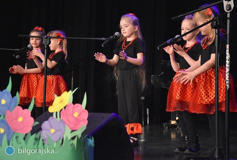 Międzyprzedszkolny Festiwal Piosenki Dziecięcej po raz 16.